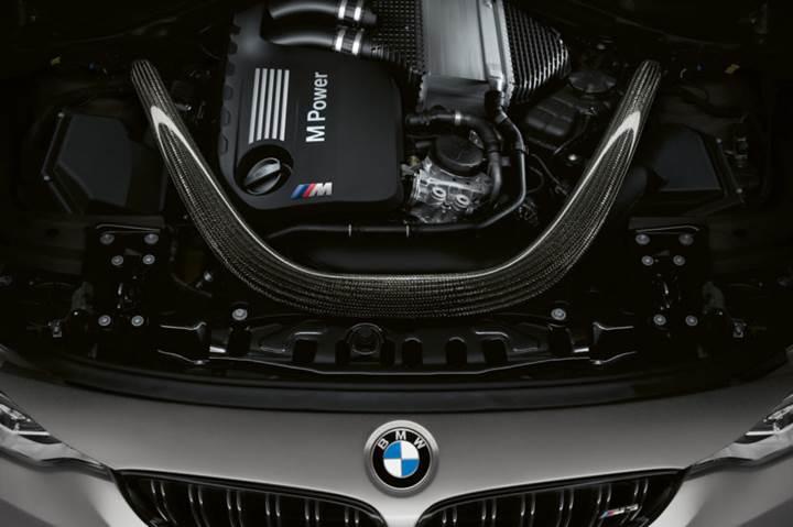 BMW yeni M modelleri için 475 beygirlik motor geliştiriyor