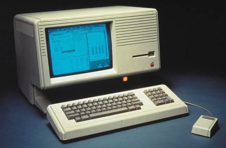Apple Lisa işletim sisteminin kaynak kodu 2018'de ücretsiz olarak yayınlanacak