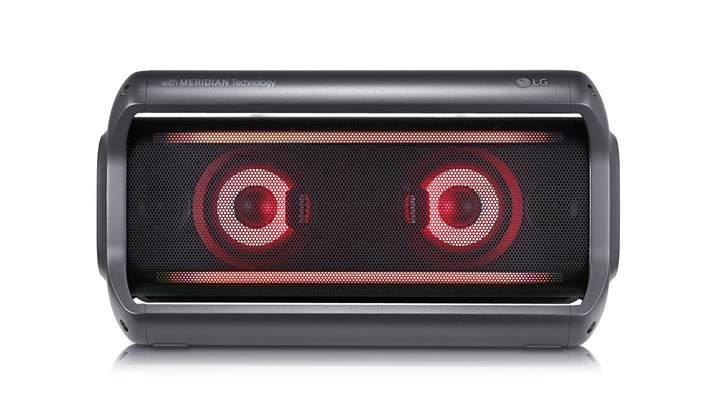 LG ThinQ akıllı hoparlör duyuruldu