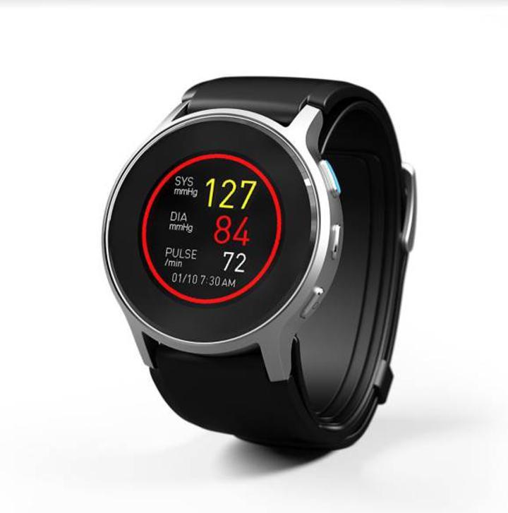 Omron HeartGuide akıllı saati osilometrik nabız ölçebiliyor