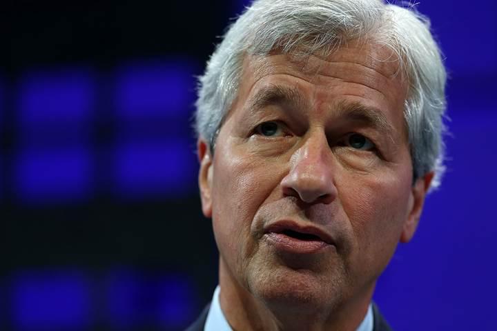 JP Morgan Chase CEO'sundan itiraf: ''Bitcoin'e dolandırıcılık dediğim için pişmanım''