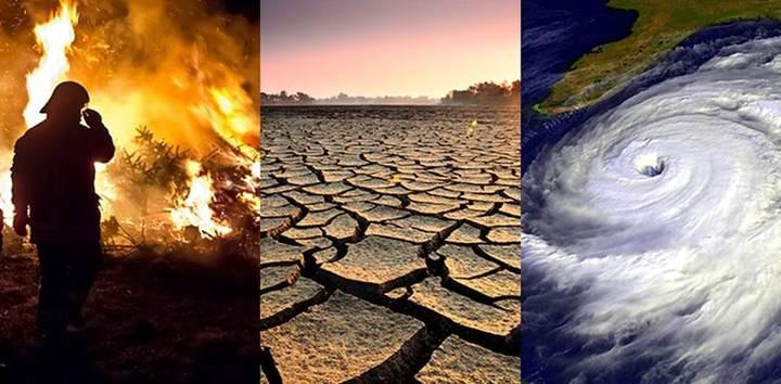 İklim değişikliği iş başında; Amerika donuyor, Avustralya yanıyor