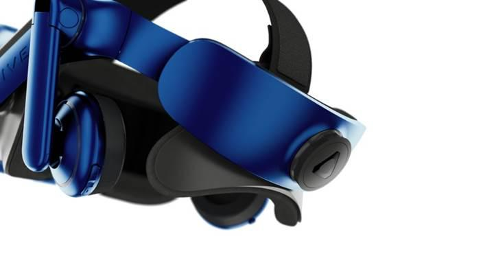 HTC Vive Pro tanıtıldı! İşte özellikleri
