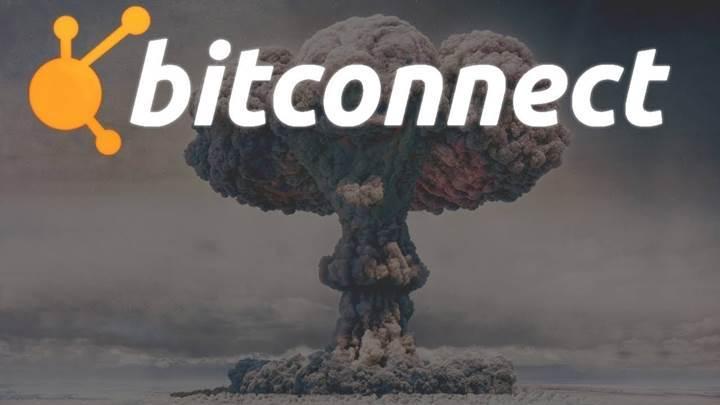 Saadet zincirine benzetilen yatırım platformu BitConnect resmen kapatıldı