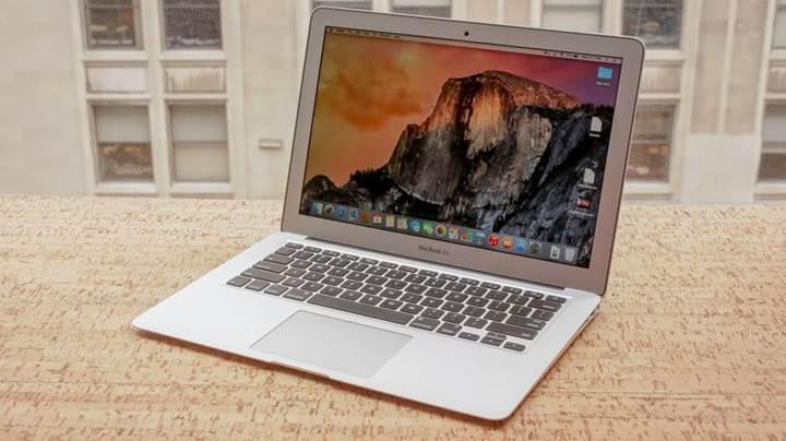 MacBook Air yolun sonuna mı geldi?