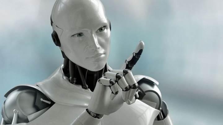 Egzersiz yapabilen robot Kengoro ile tanışın