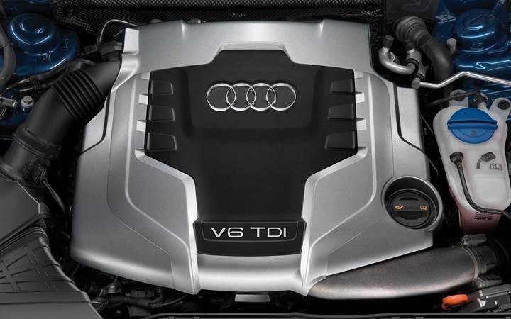 Audi emisyon hilesine sahip 127 bin aracını geri çağıracak