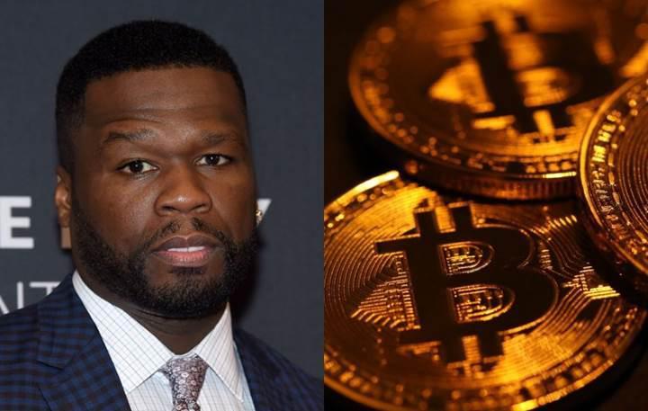 Ünlü rapçi 50 Cent farkında olmadan Bitcoin milyoneri oldu