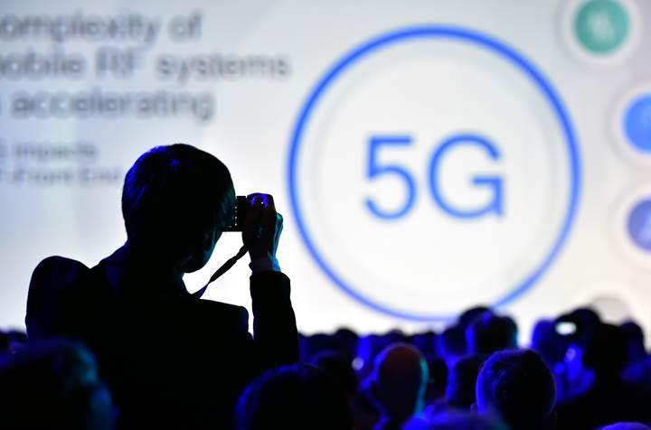 Trump yönetimi, devlet tarafından işletilen 5G ağı oluşturabilir