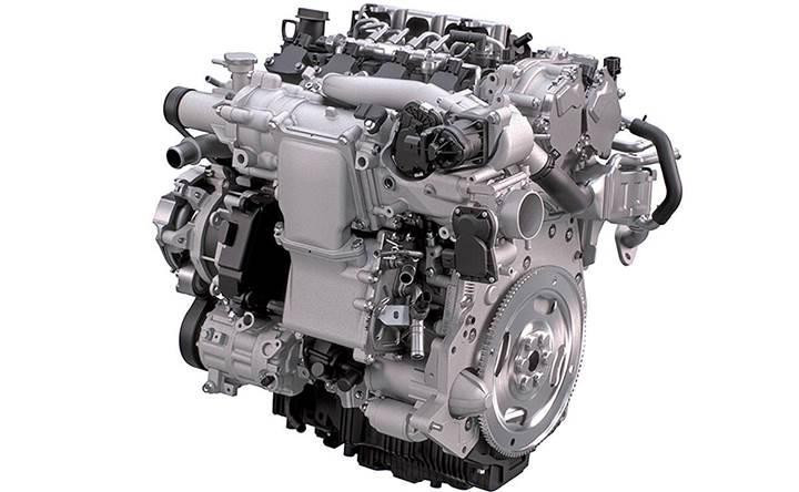 Mazda'nın yeni benzinli motoru elektrikli motorlarla yarışacak