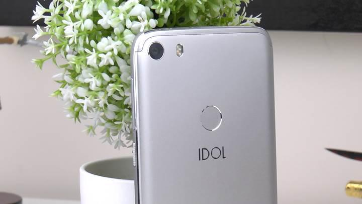 Alcatel IDOL 5 incelemesi