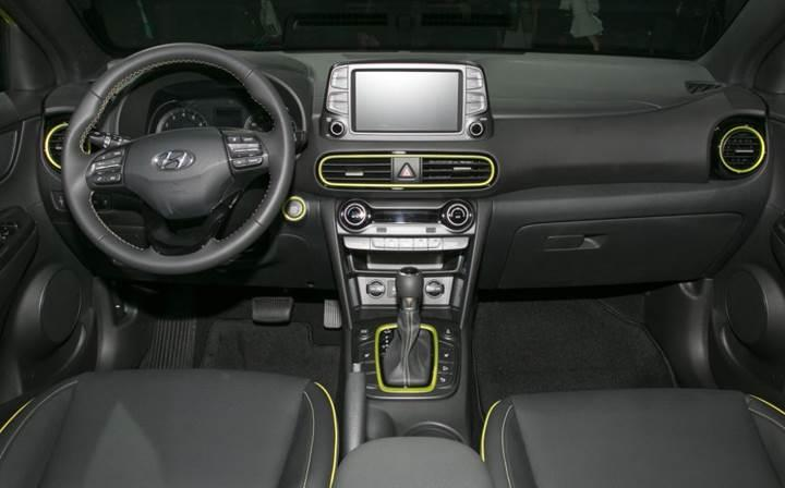 2018 Hyundai Kona'nın satış fiyatı belli oldu