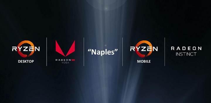 AMD geçen yılı karla kapatmayı başardı