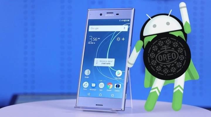 Sony'nin premium telefonları iki yıl boyunca en yeni Android sürümüne güncellenecek