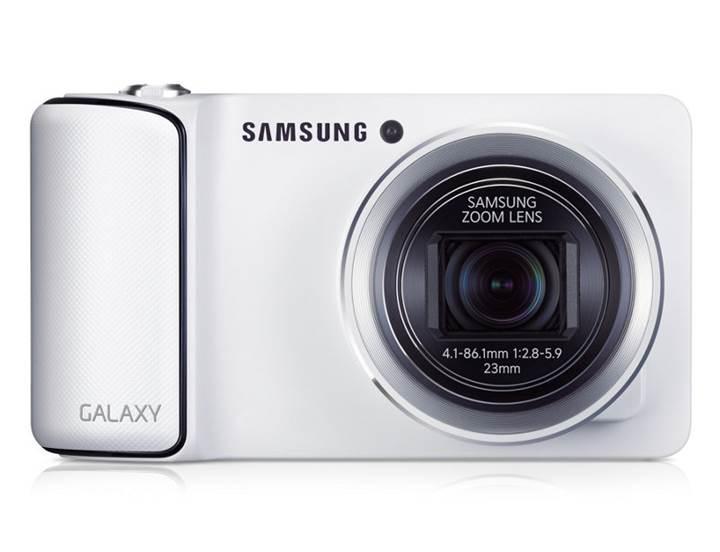Samsung kamera pazarına bomba gibi dönüyor