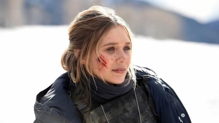Facebook orijinal dizilerine bir yenisini daha ekledi: Widow