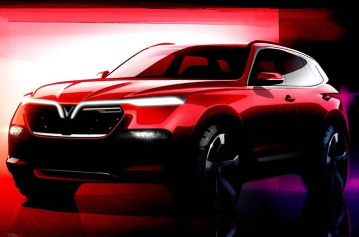 Pininfarina imzalı iki model Vietnam'da üretilecek