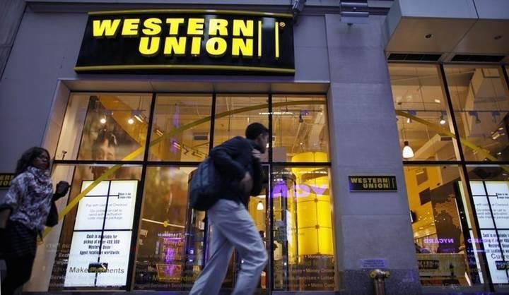 Para transfer devi Western Union, Ripple'ı test ediyor