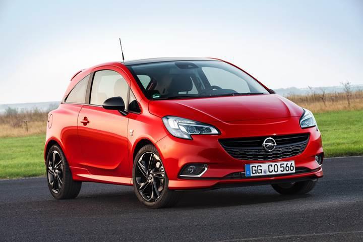 Elektrikli Opel Corsa resmi onayı aldı