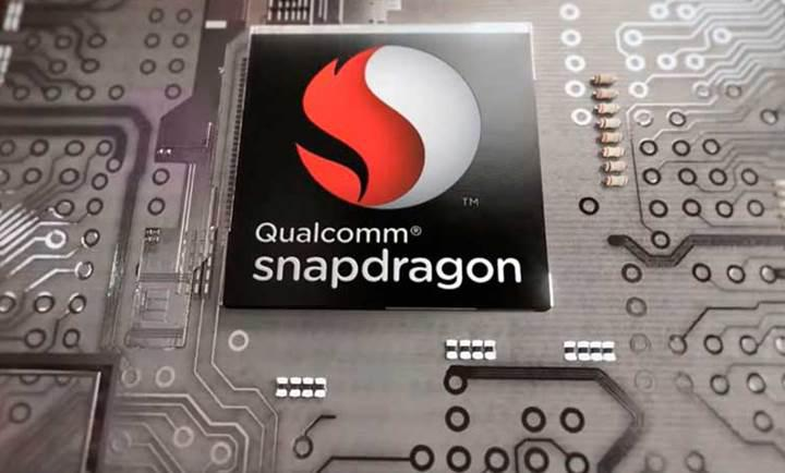 Snapdragon 855, 7nm üretim mimarisiyle gelebilir