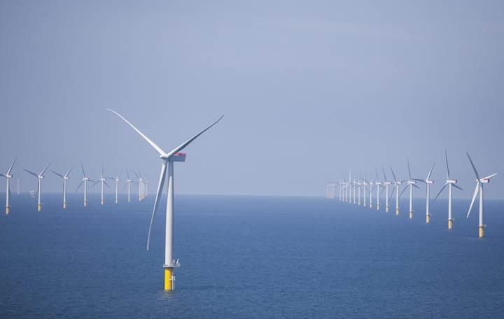 Avrupa Birliği rüzgar enerjisi kapasitesini 15.7 GW artırdı