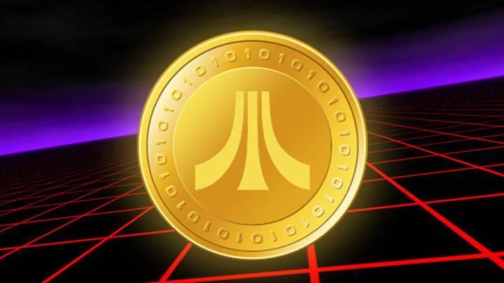 Atari kendi kripto parasını çıkarıyor