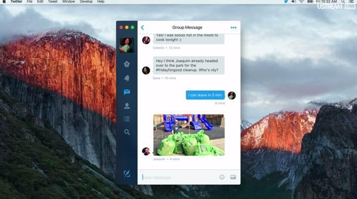 Twitter, Mac uygulamasını kullanımdan kaldırıyor
