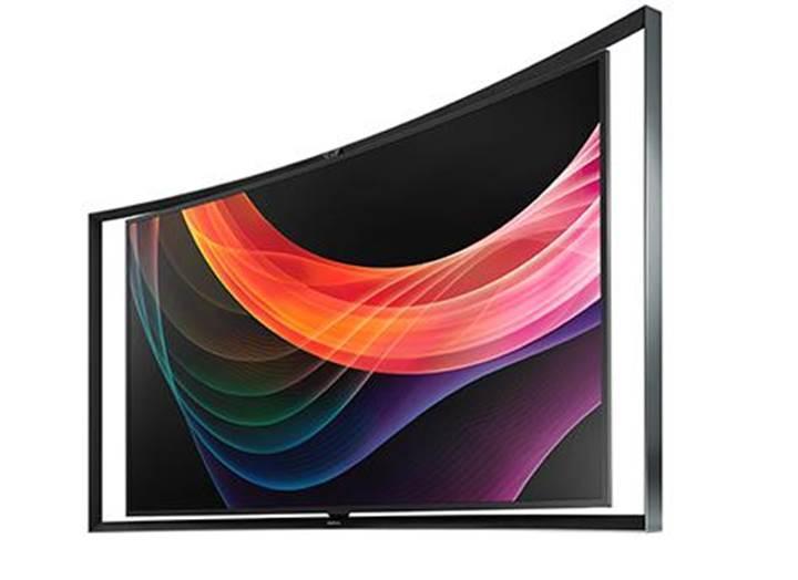 Samsung'dan QD-OLED ekranlar geliyor