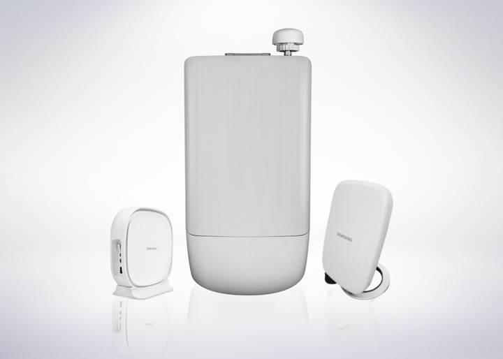 Samsung ilk 5G ticari ürünlerini duyurdu