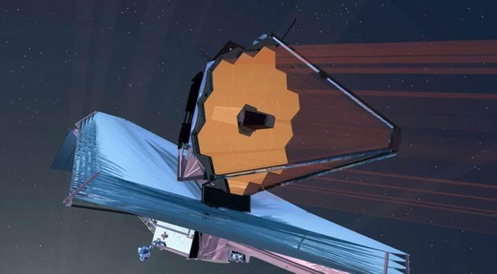 8.8 milyar dolarlık dev teleskop James Webb, yine bir erteleme riskiyle karşı karşıya