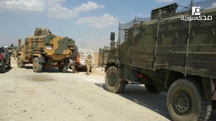 Tanksavarlara karşı kafes zırh korumalı Kirpiler teslim edildi