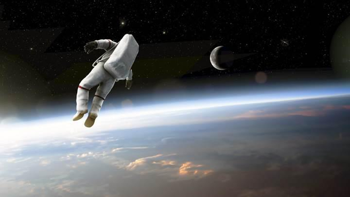 Uzay boşluğuna ne kadar dayanabilirsiniz? İşte uzayda kıyafetsiz kalırsanız başınıza gelecekler