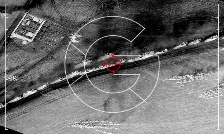 Google, ABD ordusunun drone'larına yapay zeka desteği sağlayacak