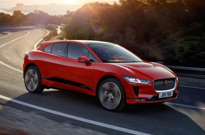 Jaguar, elektrikli I-Pace modeline yapay motor sesi ekliyor