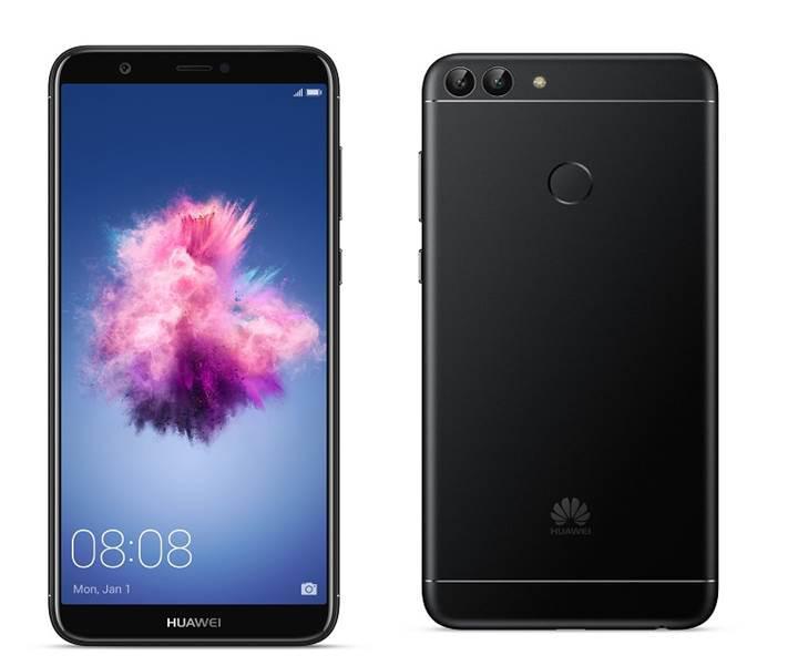 Huawei P Smart akıllı telefonu ülkemizde satışa sunuldu