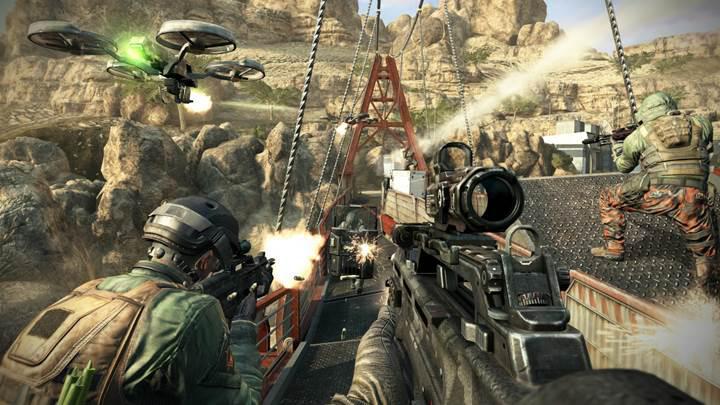 Call of Duty Black Ops 4'ün ilk resmi Teaser videosu yayınlandı