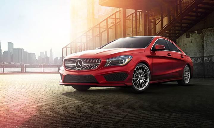 Mercedes-Benz, Toyota'yı geçerek dünyanın en değerli otomobil markası oldu