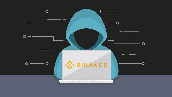 Binance, hacker'ı yakalamak için 250 bin dolarlık ödül programı başlattı