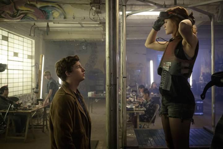 Spielberg filmi Ready Player One hakkında ilk yorumlar paylaşıldı