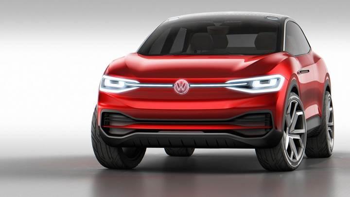 Volkswagen'den elektrikli otomobil teknolojisine 25 milyar dolarlık yatırım