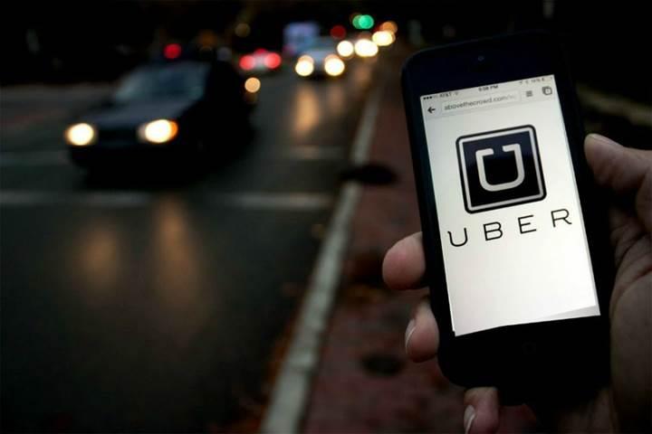 Uber'e kesilen cezalar için KDK'ya başvuru yapıldı