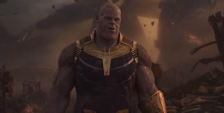 Avengers: Infinity War filminden muazzam bir fragman geldi