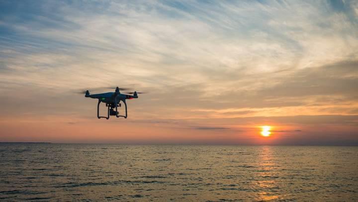 Drone kayıtları artık e-devletten yapılacak