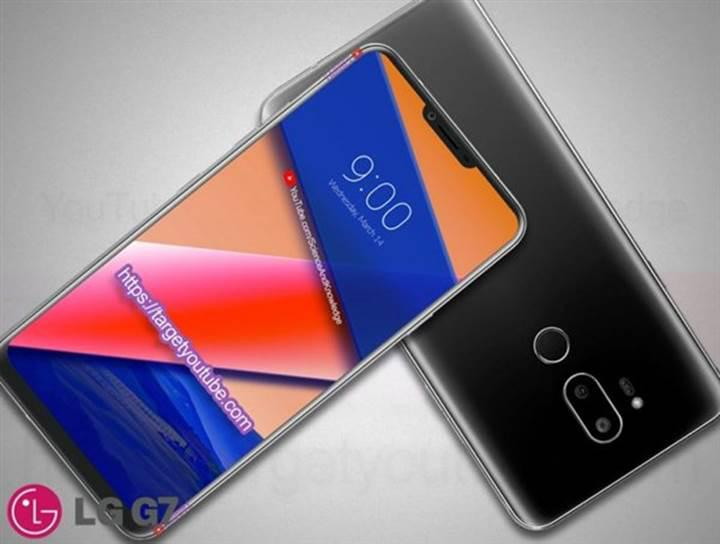 LG maliyeti azaltmak için G7'de OLED yerine LCD ekran kullanmayı planlıyor