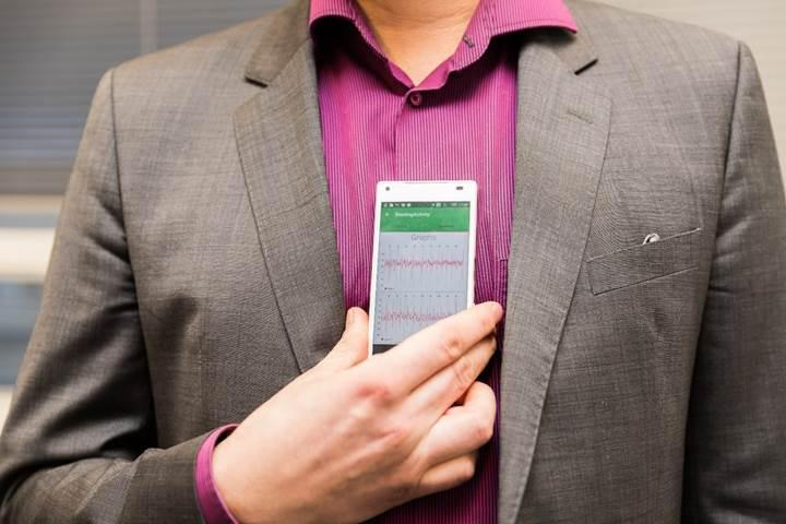 Kalp ritim bozukluğu akıllı telefon ile tespit edilebilir