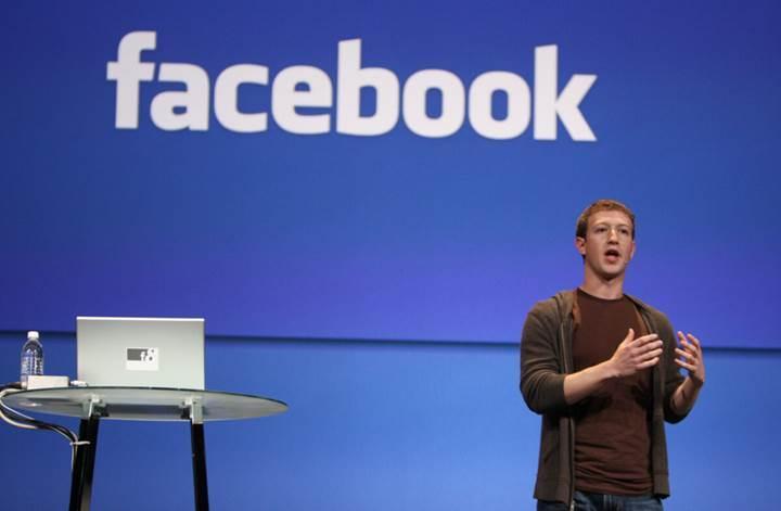 Facebook, uygulama geliştiricilerinin kullanıcı verilerine erişimini kısıtlayacak