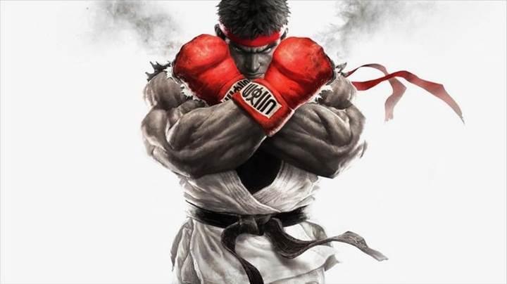 Street Fighter dizisi için hazırlıklara başlandı