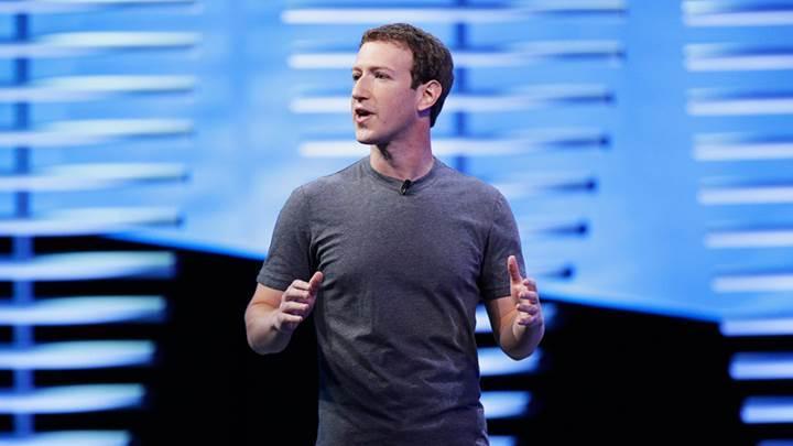 Mark Zuckerberg gazetelere tam sayfa özür ilanı verdi