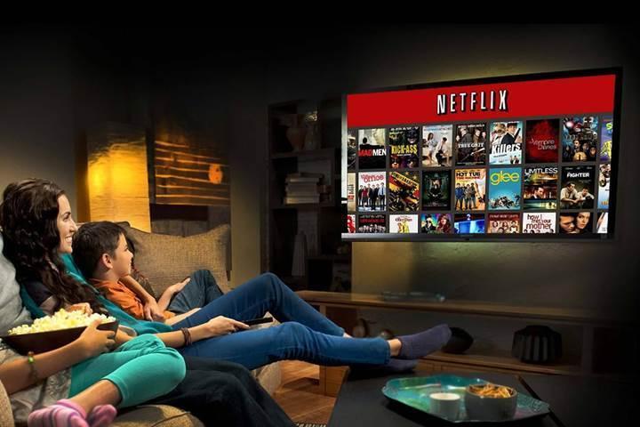 Netflix, Puhu TV gibi dijital servislere RTÜK denetimi resmiyet kazandı