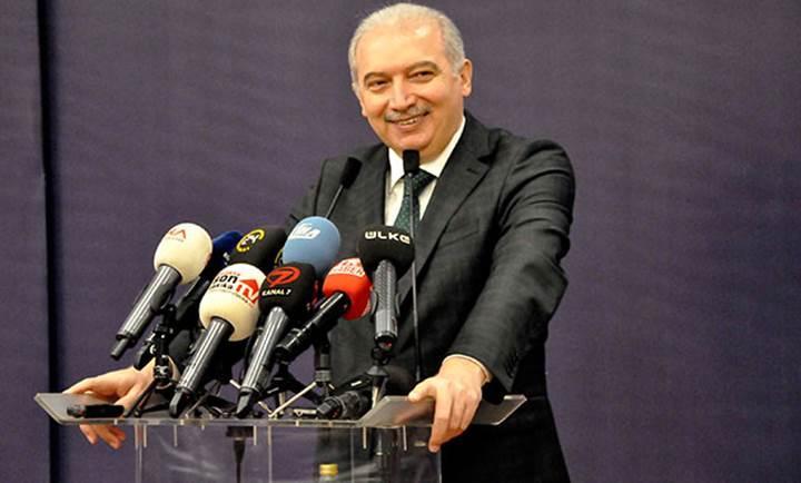İBB Başkanı Uysal: